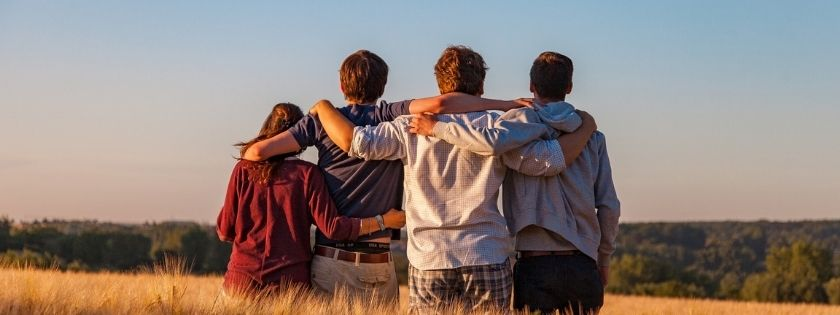 terapia di gruppo problemi relazionali